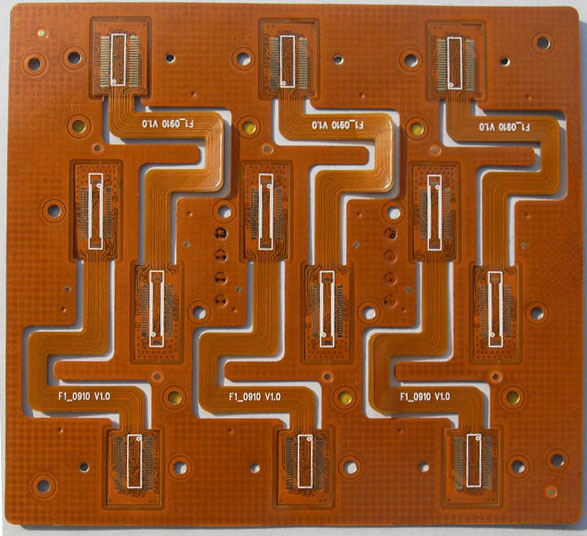 Flexible Circuits Flexible Pcb Printed Circuit Boards