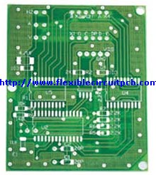 Single-sided PCB1