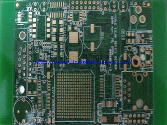 Single-sided PCB3